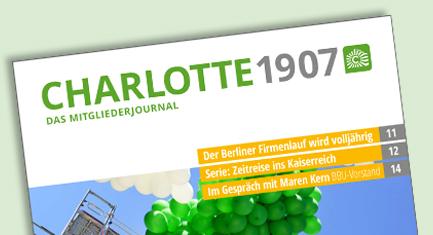 Home Charlottenburger Baugenossenschaft Eg